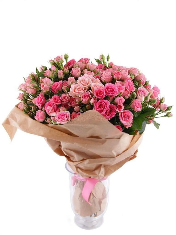 Сто, цветы в подарок одесса цена