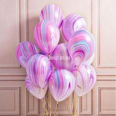 Мраморные шары 11 штук
