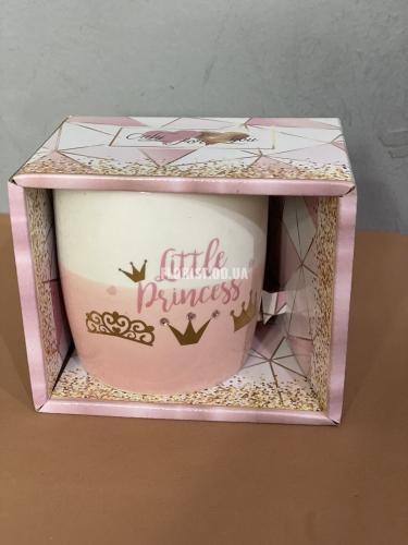 Чашка для принцессы