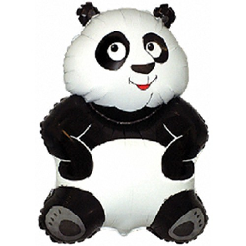 Большая фигура Панда