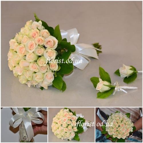 Букет невесты-01
