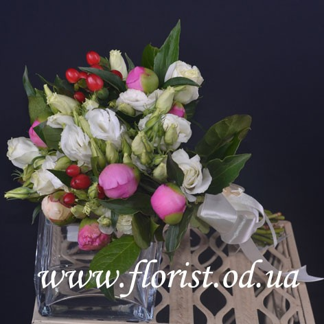 Букет невесты-04