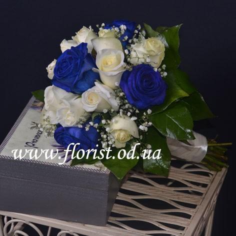 Букет невесты-06