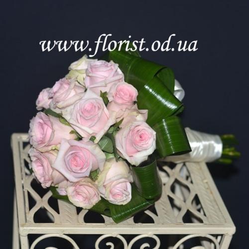 Букет невесты-07