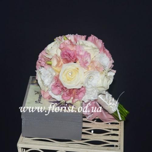 Букет невесты-09