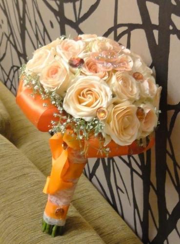 Букет невесты-12