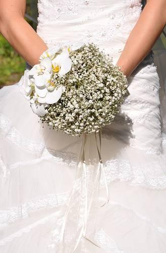 Букет невесты-13