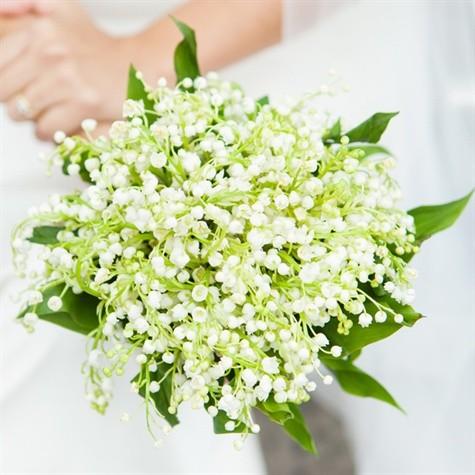 Букет невесты-16
