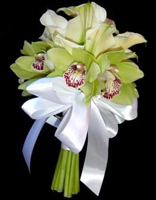 Букет невесты-25