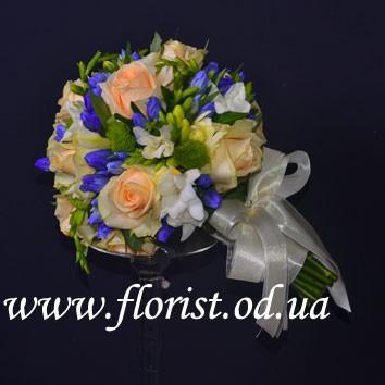 Букет невесты-27