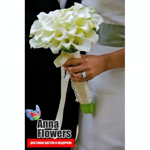 Букет невесты -30
