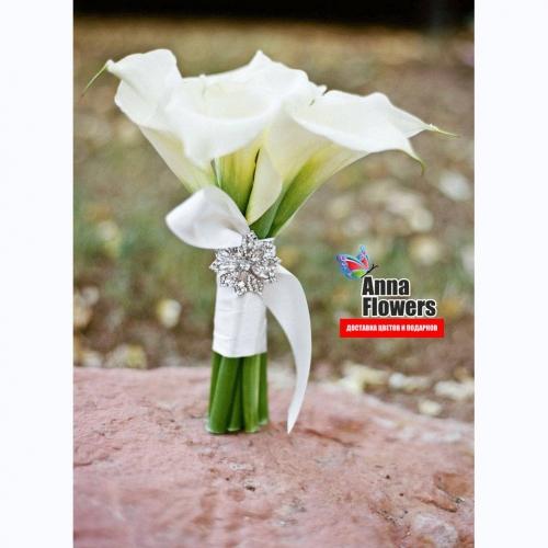 Букет невесты -46