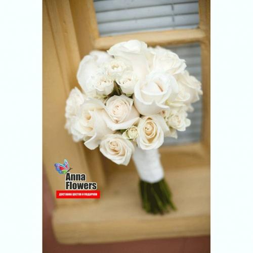 Букет невесты -48