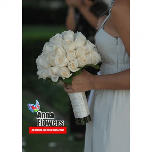 Букет невесты -49