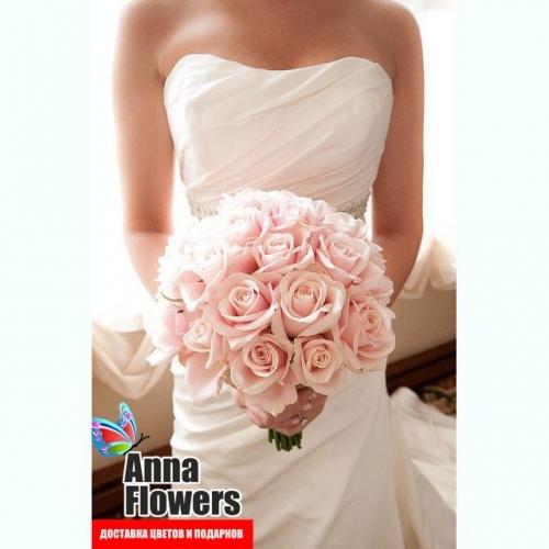 Букет невесты -53