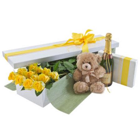Цветы в коробке-03