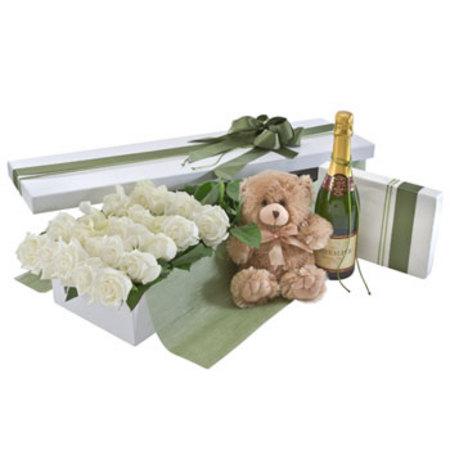 Цветы в коробке-04