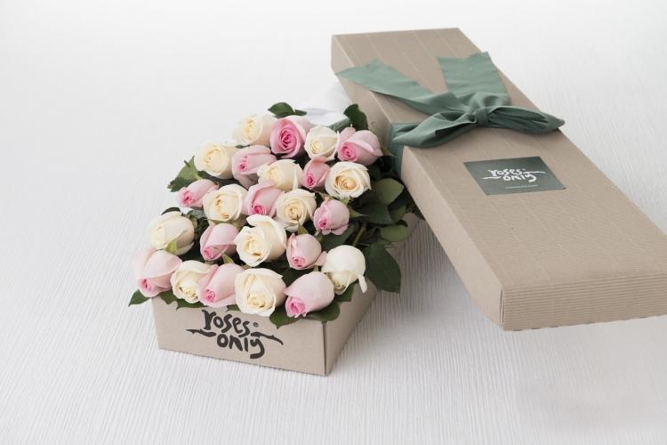 Цветы в коробке-08