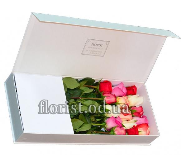 Цветы в коробке-07