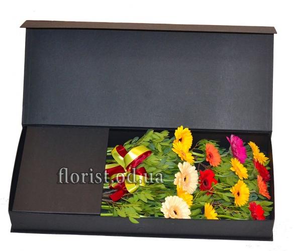 Цветы в коробке-05
