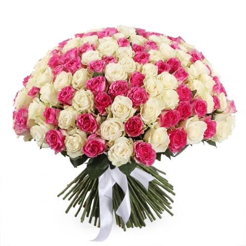 Букет из 101 розы Джульета